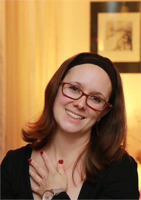 Monika Greinz (geb. Kaiser)